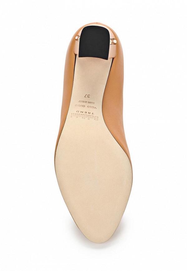 Туфли на каблуке Baldinini (Балдинини) 498122P71WSTRA2020: изображение 4