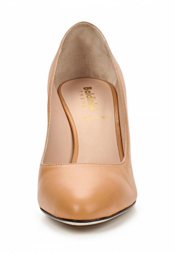 Туфли на каблуке Baldinini (Балдинини) 498122P71WSTRA2020: изображение 8
