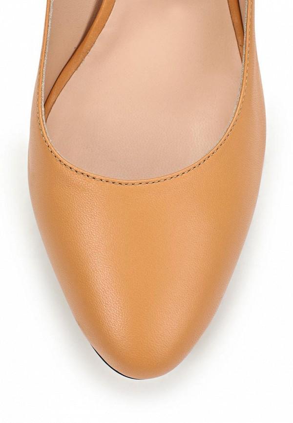 Туфли на каблуке Baldinini (Балдинини) 498122P71WSTRA2020: изображение 12