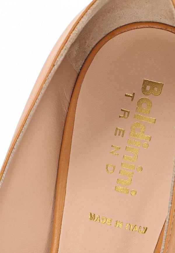 Туфли на каблуке Baldinini (Балдинини) 498122P71WSTRA2020: изображение 14