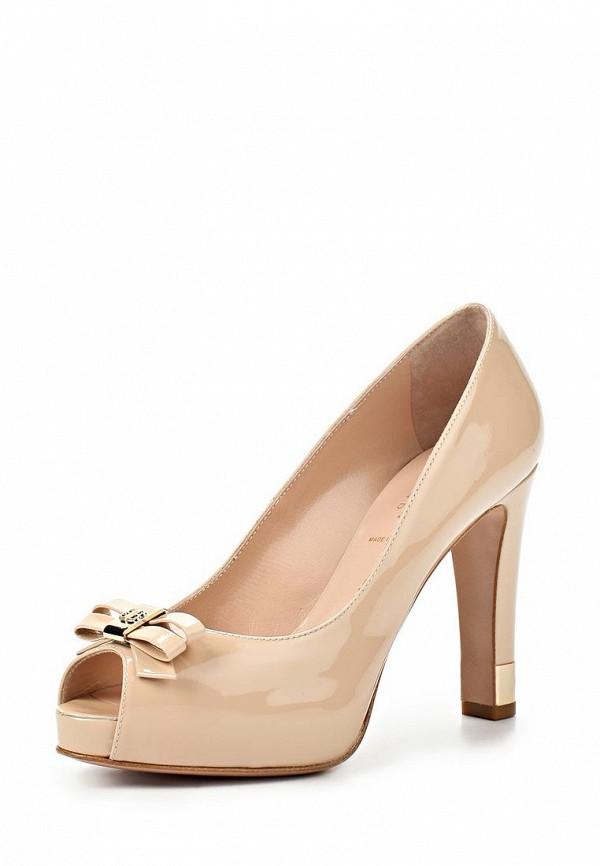 Туфли на каблуке Baldinini (Балдинини) 498827VERN87R: изображение 1