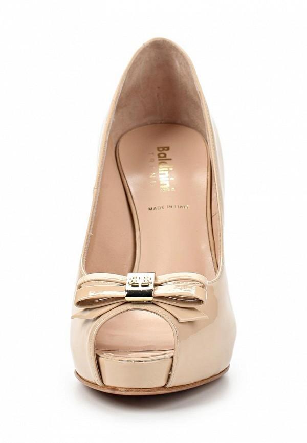 Туфли на каблуке Baldinini (Балдинини) 498827VERN87R: изображение 8