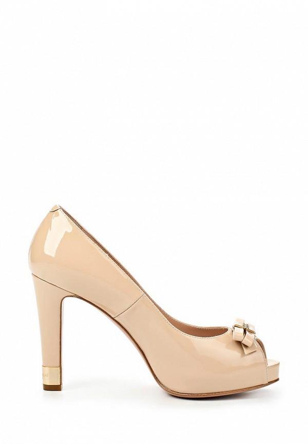 Туфли на каблуке Baldinini (Балдинини) 498827VERN87R: изображение 10