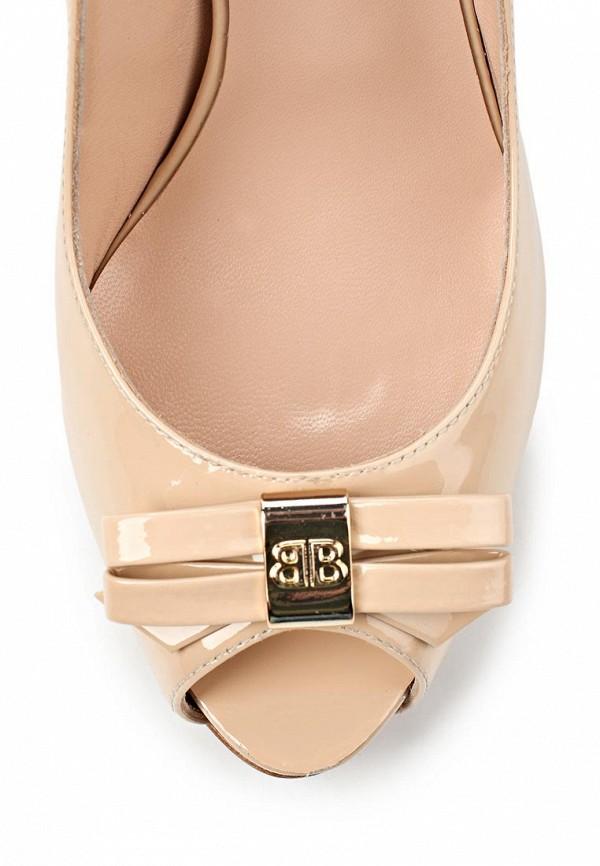 Туфли на каблуке Baldinini (Балдинини) 498827VERN87R: изображение 12
