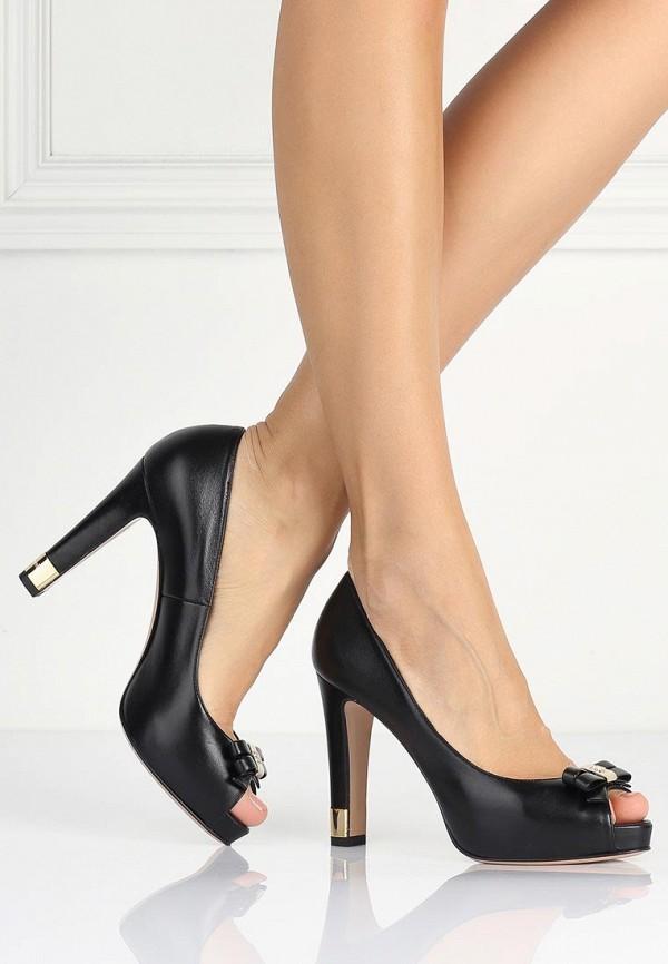 Туфли на каблуке Baldinini (Балдинини) 498827NAPP00R: изображение 6