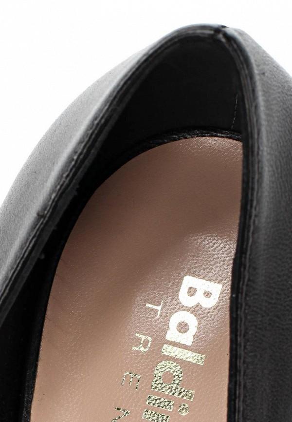 Туфли на каблуке Baldinini (Балдинини) 498827NAPP00R: изображение 14