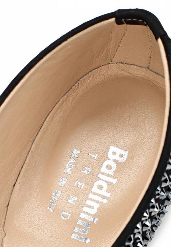Женские балетки Baldinini (Балдинини) 498510BUCK00E: изображение 14
