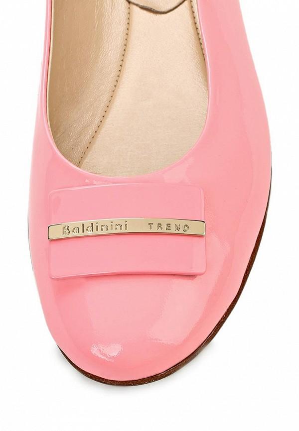 Женские балетки Baldinini (Балдинини) 498540BLOG66R: изображение 12