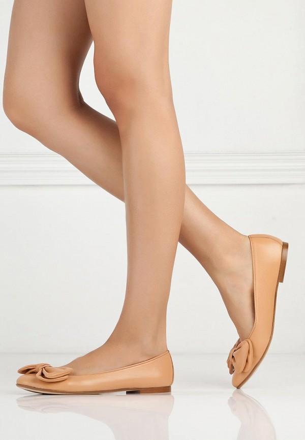 Женские балетки Baldinini (Балдинини) 498522NAPP42R: изображение 6