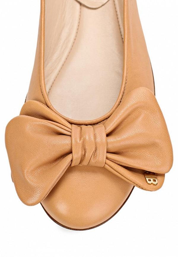 Женские балетки Baldinini (Балдинини) 498522NAPP42R: изображение 12
