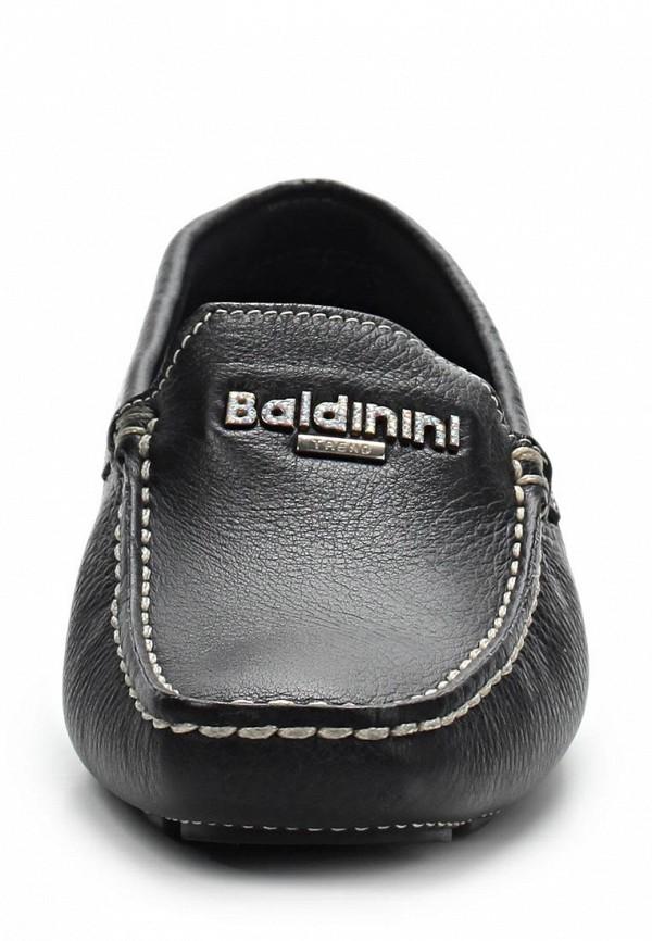 Женские мокасины Baldinini (Балдинини) 299515DAIN00K: изображение 8