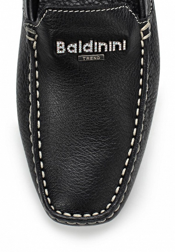 Женские мокасины Baldinini (Балдинини) 299515DAIN00K: изображение 12