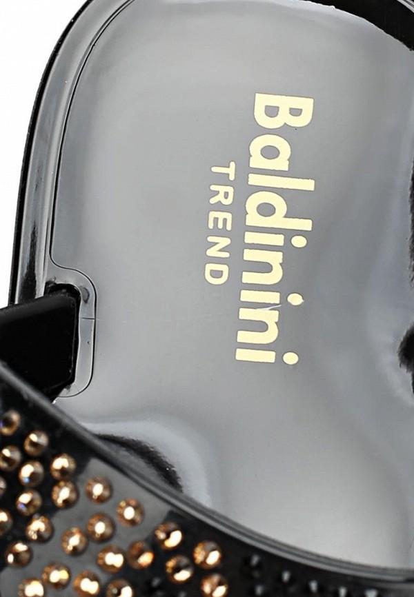 Женские сланцы Baldinini (Балдинини) 469779COMP00R: изображение 6