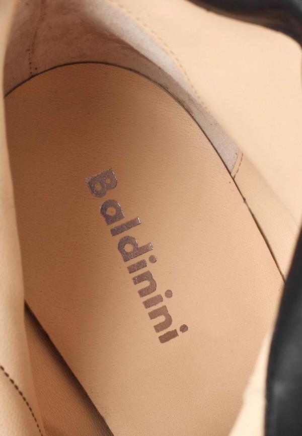 Ботильоны на каблуке Baldinini (Балдинини) 400303P92ECABY0000: изображение 12