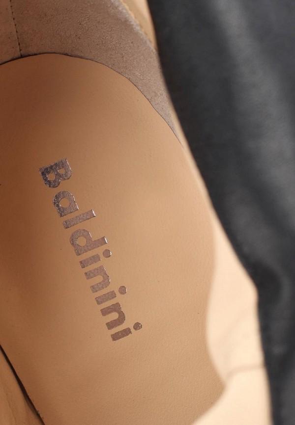Ботильоны на каблуке Baldinini (Балдинини) 503021P02ACABY0000: изображение 6
