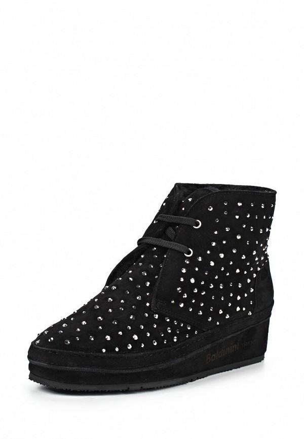 Женские ботинки Baldinini (Балдинини) 548304ACAMO00E: изображение 1