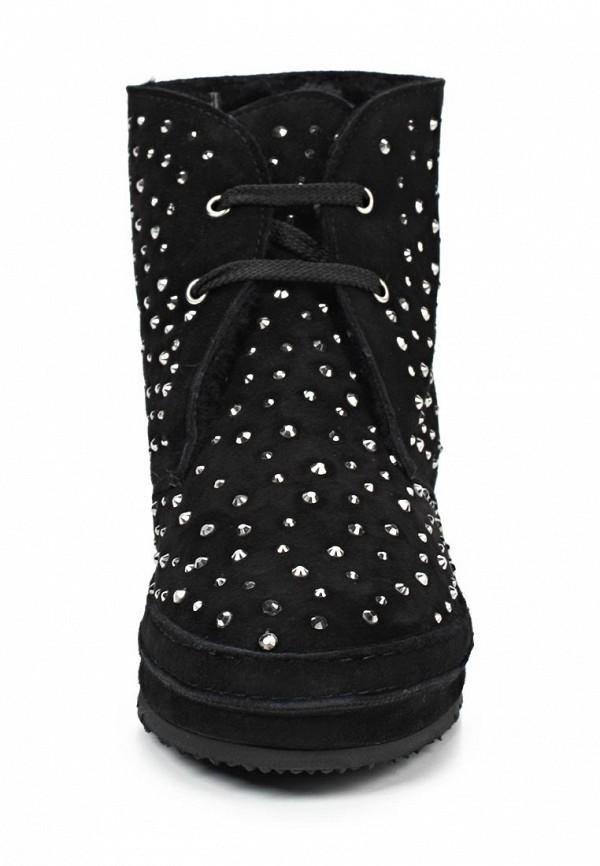 Женские ботинки Baldinini (Балдинини) 548304ACAMO00E: изображение 5