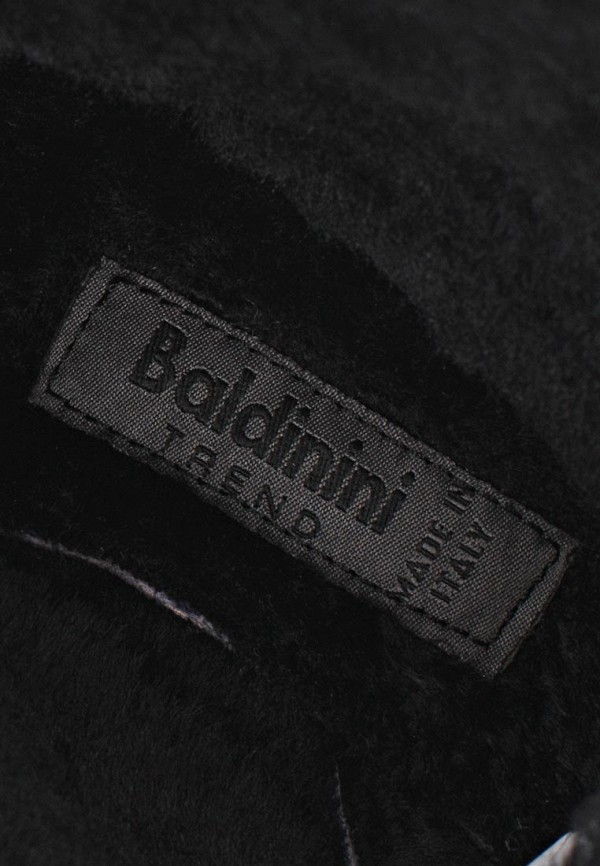 Женские ботинки Baldinini (Балдинини) 548304ACAMO00E: изображение 11