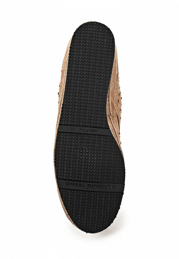 Женские ботинки Baldinini (Балдинини) 548304ACAMO57L1: изображение 3
