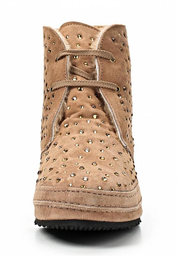 Женские ботинки Baldinini (Балдинини) 548304ACAMO57L1: изображение 5