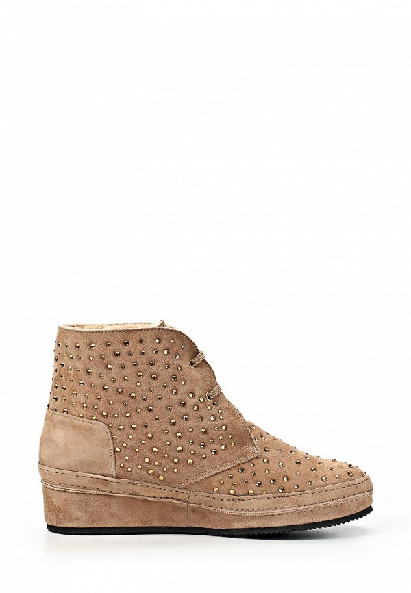 Женские ботинки Baldinini (Балдинини) 548304ACAMO57L1: изображение 7