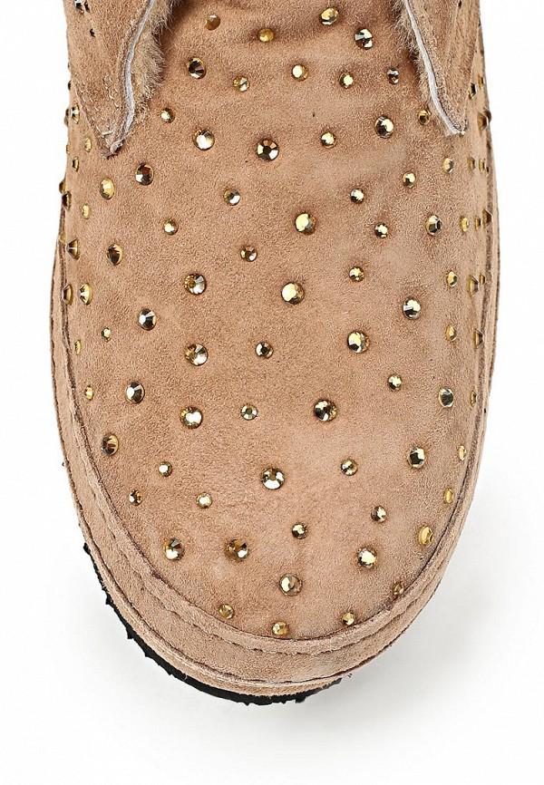 Женские ботинки Baldinini (Балдинини) 548304ACAMO57L1: изображение 9
