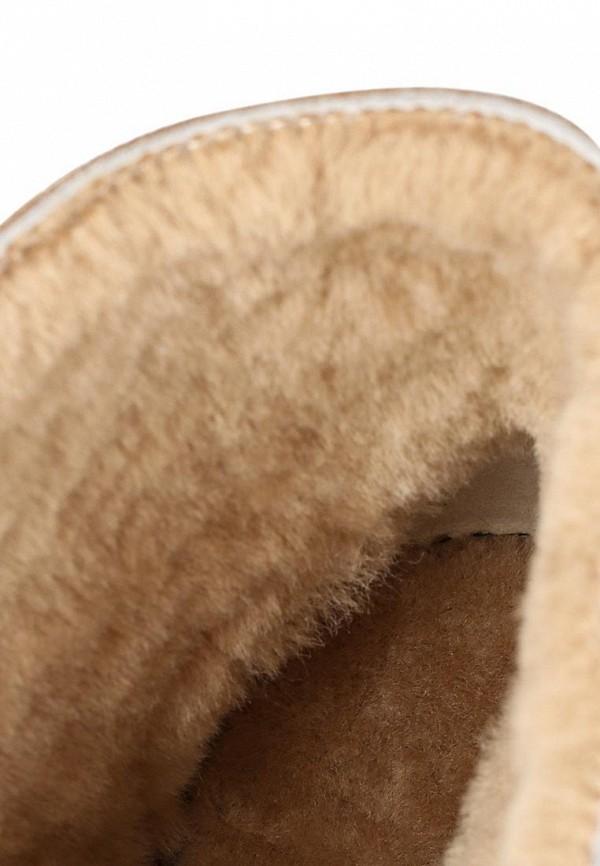 Женские ботинки Baldinini (Балдинини) 548304ACAMO57L1: изображение 11