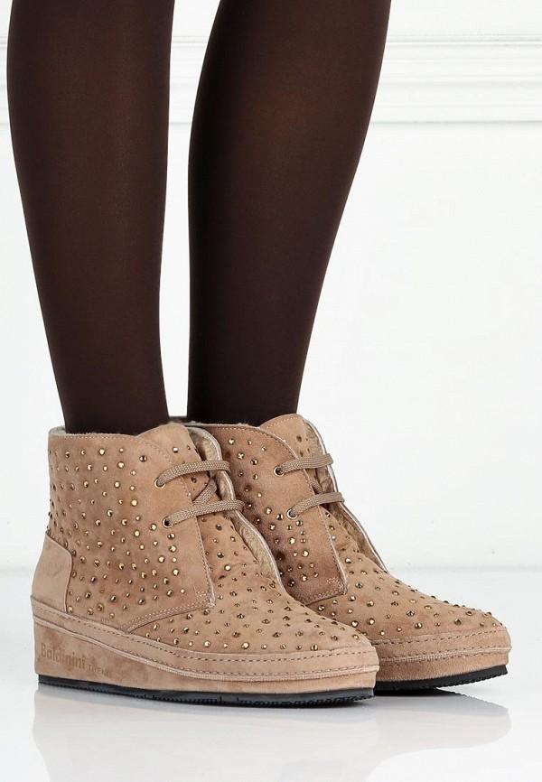 Женские ботинки Baldinini (Балдинини) 548304ACAMO57L1: изображение 13