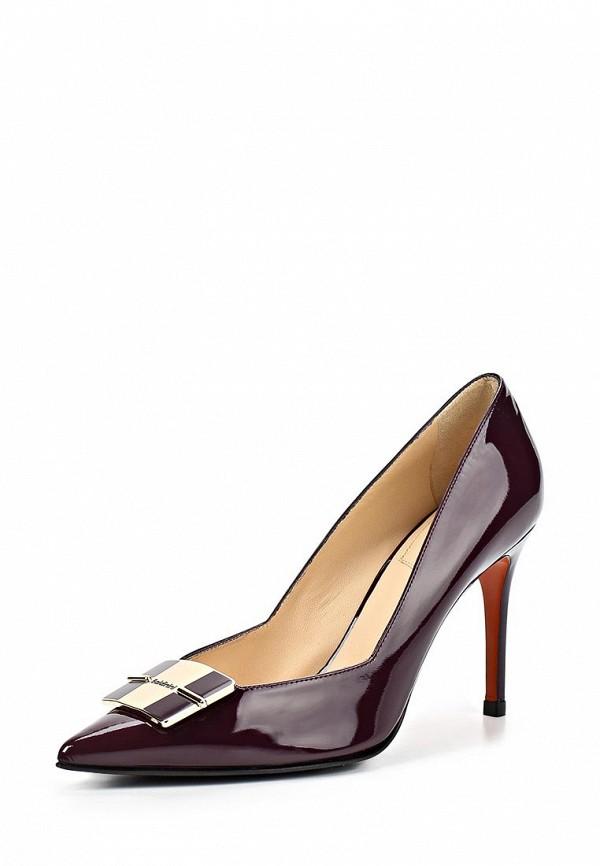 Туфли на шпильке Baldinini (Балдинини) 502101P92AANDY7650: изображение 1