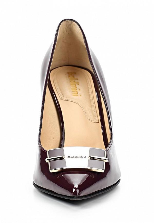 Туфли на шпильке Baldinini (Балдинини) 502101P92AANDY7650: изображение 3