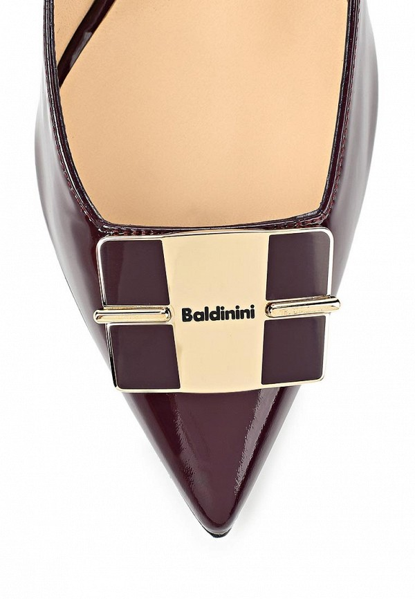 Туфли на шпильке Baldinini (Балдинини) 502101P92AANDY7650: изображение 9