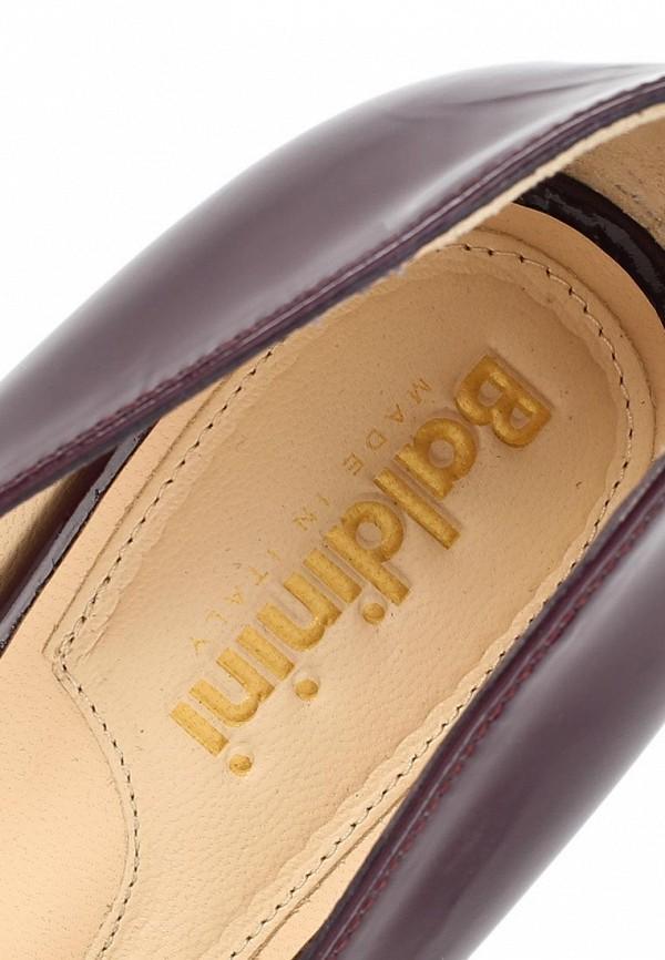 Туфли на шпильке Baldinini (Балдинини) 502101P92AANDY7650: изображение 11