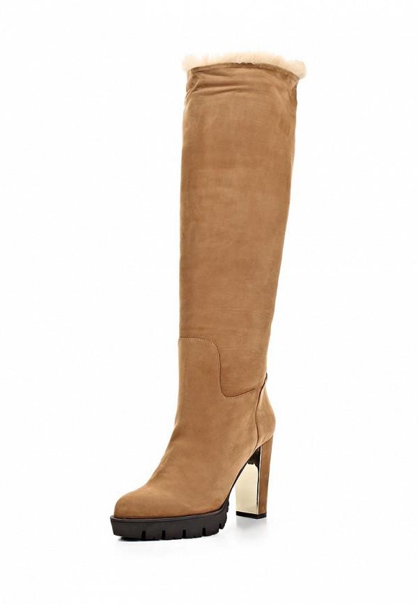 Сапоги на каблуке Baldinini (Балдинини) 512303A83NSHAN2050: изображение 1