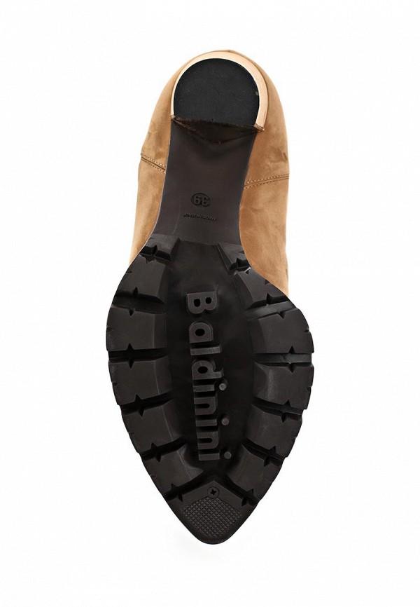Сапоги на каблуке Baldinini (Балдинини) 512303A83NSHAN2050: изображение 3