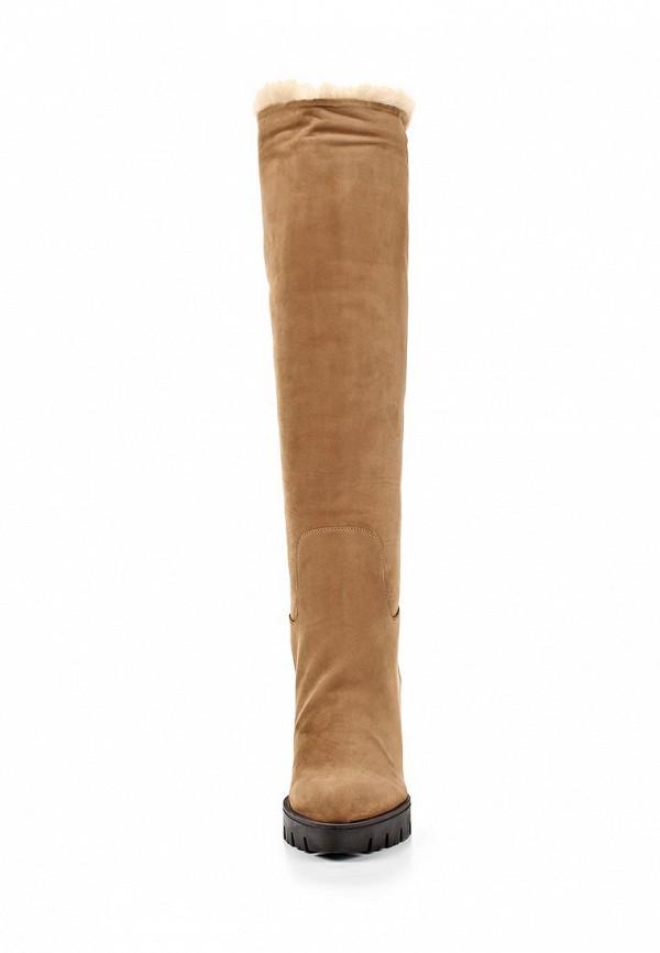 Сапоги на каблуке Baldinini (Балдинини) 512303A83NSHAN2050: изображение 5