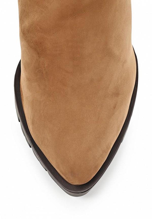 Сапоги на каблуке Baldinini (Балдинини) 512303A83NSHAN2050: изображение 9