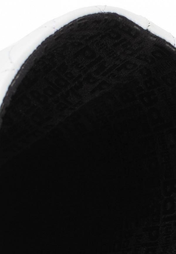 Сапоги на плоской подошве Baldinini (Балдинини) 519707TMART90R: изображение 11