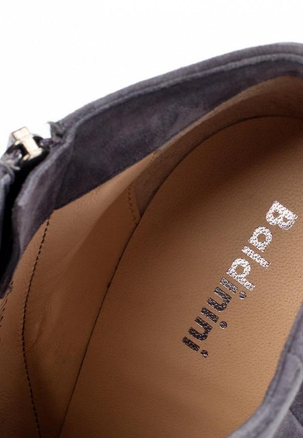 Ботильоны на каблуке Baldinini (Балдинини) 517001P02PKIDI0015: изображение 12