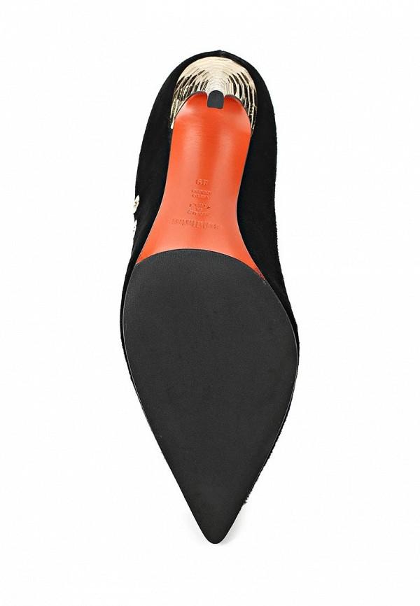 Туфли на каблуке Baldinini (Балдинини) 503001P02ACABY0000: изображение 10