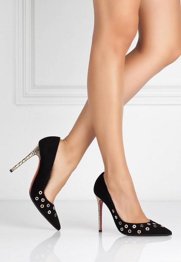 Туфли на каблуке Baldinini (Балдинини) 503001P02ACABY0000: изображение 20
