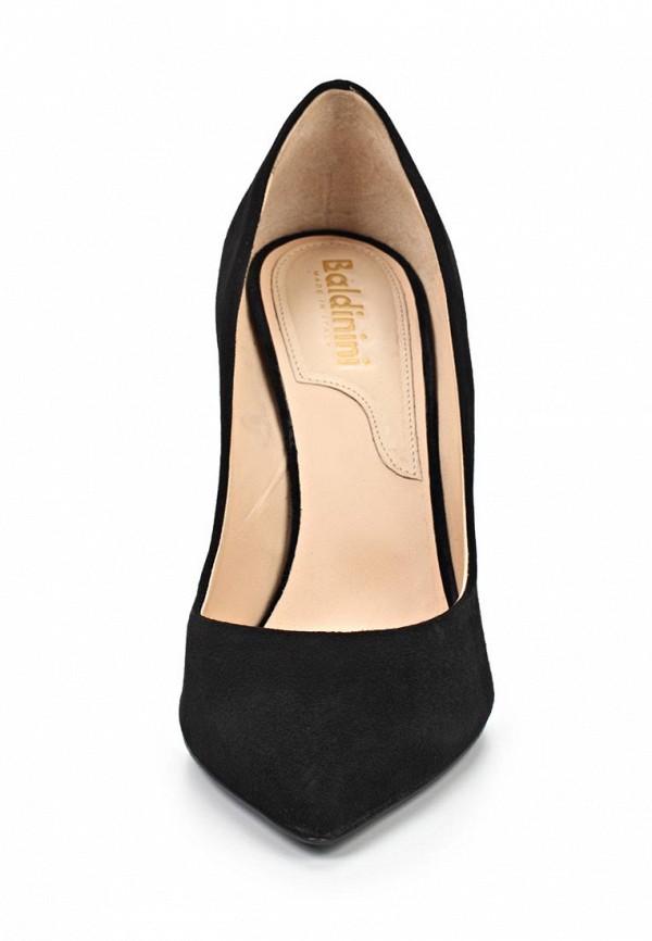 Туфли на каблуке Baldinini (Балдинини) 503020P02ACABY0000: изображение 3