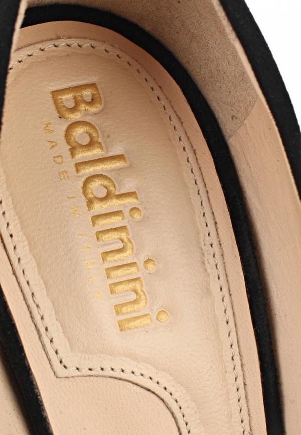 Туфли на каблуке Baldinini (Балдинини) 503020P02ACABY0000: изображение 6