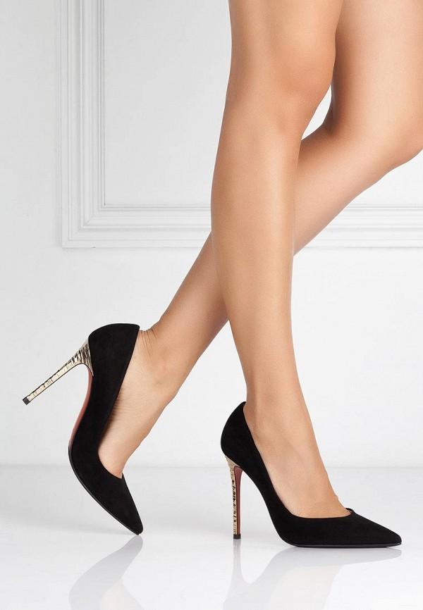 Туфли на каблуке Baldinini (Балдинини) 503020P02ACABY0000: изображение 7