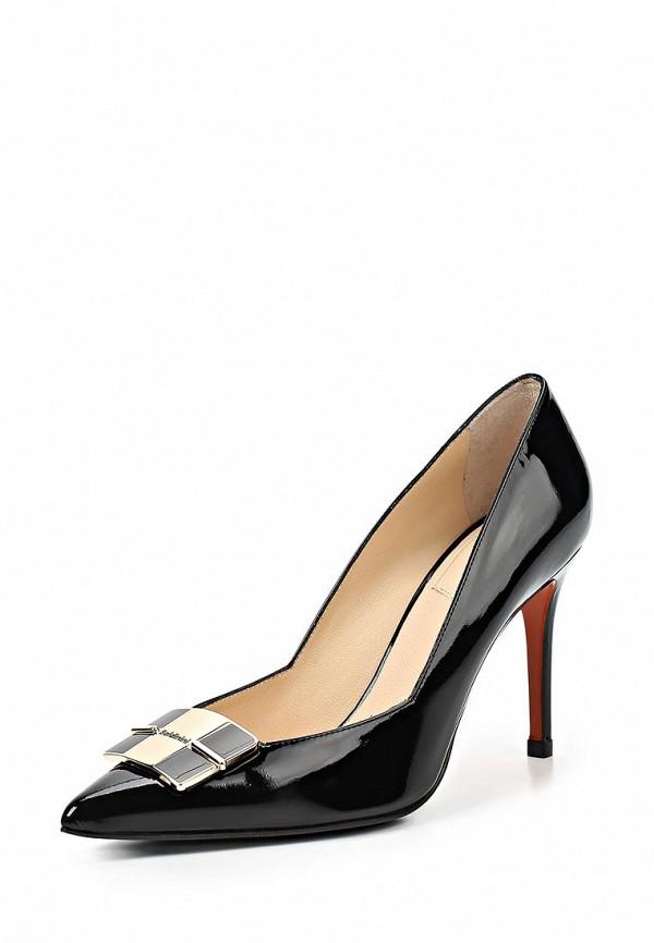 Туфли на каблуке Baldinini (Балдинини) 502101P92AANDY0000: изображение 1