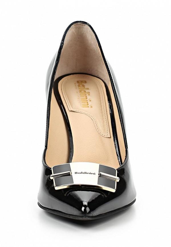 Туфли на каблуке Baldinini (Балдинини) 502101P92AANDY0000: изображение 3