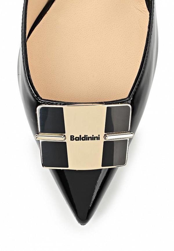 Туфли на каблуке Baldinini (Балдинини) 502101P92AANDY0000: изображение 9