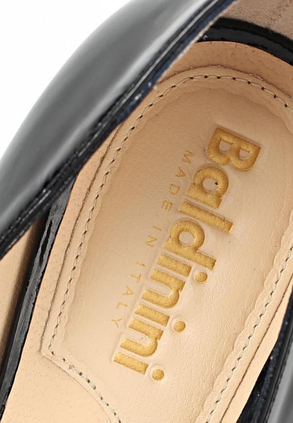 Туфли на каблуке Baldinini (Балдинини) 502101P92AANDY0000: изображение 6