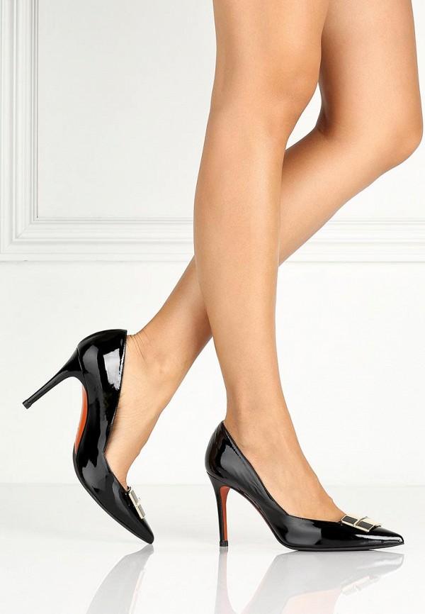 Туфли на каблуке Baldinini (Балдинини) 502101P92AANDY0000: изображение 7