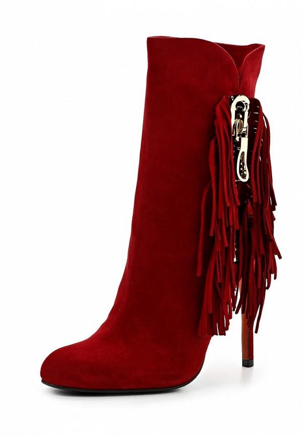 Сапоги на каблуке Baldinini (Балдинини) 505001P02AKIDI7030: изображение 7