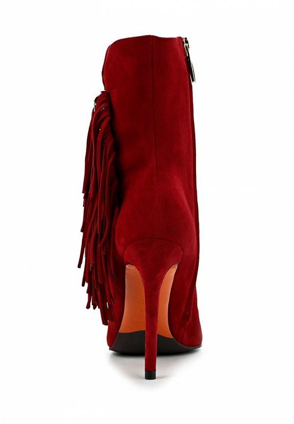 Сапоги на каблуке Baldinini (Балдинини) 505001P02AKIDI7030: изображение 9